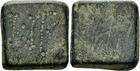 Münzgewicht ca. 6.-7. Jhdt. Byzanz Byzanz 2 Nomismata Gewicht 6-7 Jhd. ... 55,00 EUR  zzgl. 3,00 EUR Versand