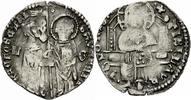 Grosso 1423-1457 Venedig Venedig Francesco Foscari 1423-1457 Grossetto ... 70,00 EUR