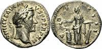 Denar 148/149 Rom Kaiserreich Antoninus Pi...