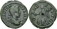 Bronze 238-244 Thrakien Gordianus III Pius...