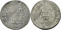 Groschen 1589 Schleswig-Schauenburg Schleswig-Schauenburg Adolf XIII Gr... 53,00 EUR  zzgl. 3,00 EUR Versand