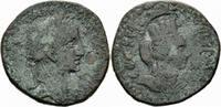 Bronze 222-235 Mesopotamien Severus Alexander Nisibis Provincial Bronze... 60,00 EUR  zzgl. 3,00 EUR Versand