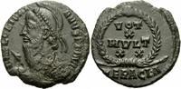 Centenionalis 361-363 Römisches Kaiserreich Julian II Apostata Centenio... 28,00 EUR  zzgl. 3,00 EUR Versand