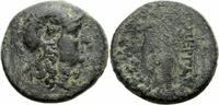Bronze 133-27 v.Chr. Mysien Pergamon Mysien Bronze 133-27 Athena Nike G... 55,00 EUR  zzgl. 4,00 EUR Versand