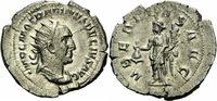 Antoninian 249-251 Rom Kaiserreich Trajanu...