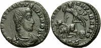 Centenionalis 351-354 Rom Kaiserreich Constantius Gallus Centenionalis ... 22,00 EUR  zzgl. 3,00 EUR Versand