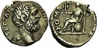Denar 193-195 Rom Kaiserreich Clodius Albinus Caesar Denar Rom 193/5 RO... 335,00 EUR kostenloser Versand