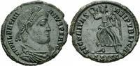 Centenionalis 364-367 Rom Kaiserreich Valentinian I Bronze Siscia 364-6... 50,00 EUR