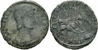 Maiorina 351-354 Rom Kaiserreich Constantius Gallus Maiorina Heraclea 3... 16,00 EUR  zzgl. 1,00 EUR Versand