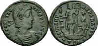 Maiorina 348-350 Rom Kaiserreich Constantius II Maiorina Thessalonica 3... 60,00 EUR  +  5,00 EUR shipping