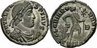 Centenionalis 367-375 Rom Kaiserreich Valens Silbersud Centenionalis Si... 85,00 EUR