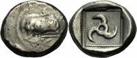 Stater 470-440 v.Chr. Lykien Lykien Unbestimmter Dynast Stater 470-440 ... 450,00 EUR kostenloser Versand