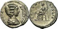 Denar 200 Rom Kaiserzeit Julia Domna Denar Rom 200 CERERI FRVGI F Ceres... 150,00 EUR  +  6,00 EUR shipping