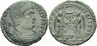 Maiorina 351-353 Rom Kaiserreich Magnentius Maiorina Lyon 351-353 VICTO... 225,00 EUR free shipping