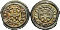 Brakteat 1235-1254 Magdeburg, Erzbistum Magdeburg Erzbistum Wilbrand vo... 190,00 EUR  +  6,00 EUR shipping