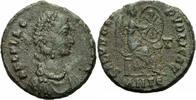 Maiorina 383-386 Rom Kaiserreich Aelia Flacilla Maiorina Antiochia 383-... 150,00 EUR  +  6,00 EUR shipping