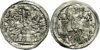 Halbdinar 1346-1355 Serbien Serbien Zar Stefan Uros IV Dusan 1/2 Dinar ... 150,00 EUR  zzgl. 5,00 EUR Versand