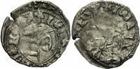 Ducati 1383-1386 Walachei Walachei Dan I Ducati Denar Adler Helm Tara R... 150,00 EUR