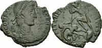 Maiorina 351-355 Rom Kaiserreich Constantius II Maiorina Heraclea 351-5... 8,00 EUR