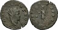 Antoninian 263 Rom Kaiserreich Gallienus Antoninian Rom 263 MARTI PACIF... 13,50 EUR