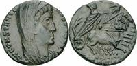 Follis 337-340 Rom Kaiserreich Divus Constantinus I Follis Constantinop... 33,00 EUR