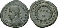 Follis 320-321 Rom Kaiserreich Crispus Follis Siscia 320/321 CAESARVM N... 23,00 EUR