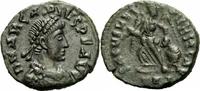 Halbcentenionalis 388-392 Rom Kaiserreich Arcadius Nummus Heraclea 388-... 35,00 EUR