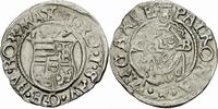 Denar 1577 RDR Ungarn RDR Ungarn Königreich Maximilian II. Denar 1577 K... 9,00 EUR