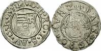 Denar 1580 RDR Ungarn RDR Königreich Ungarn Rudolf II Denar 1580 K-B Kr... 13,00 EUR