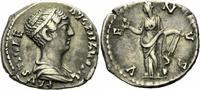 Denar 147-161 Rom Kaiserreich Faustina Minor Denar Rom 147-161 Venus Ap... 125,00 EUR  zzgl. 5,00 EUR Versand