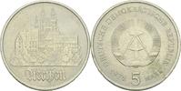 5 Mark 1972 DDR DDR Deutschland 5 Mark 1972 A Berlin Meißen Meißner Dom... 1,50 EUR  zzgl. 1,50 EUR Versand