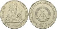 10 Mark 1972 DDR DDR Deutschland 10 Mark 1972 A Berlin Buchenwald Mahnm... 1,50 EUR  zzgl. 1,50 EUR Versand