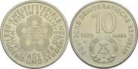 10 Mark 1973 DDR DDR Deutschland 10 Mark 1973 A Berlin Weltfestspiele J... 2,50 EUR  zzgl. 1,50 EUR Versand