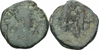 Follis 527-532 Byzanz Byzanz Justinian I Follis 40 Nummion Konstantinop... 10,00 EUR  zzgl. 1,00 EUR Versand