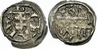 Denar 1172-1196 Ungarn Ungarn Bela III Denar BELA REX Doppelkreuz Schil... 25,00 EUR  zzgl. 3,00 EUR Versand