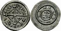 Denar 1141-1162 Ungarn Ungarn Géza II 1141-1162 Denar REX CEISA Kreuz K... 115,00 EUR  zzgl. 5,00 EUR Versand