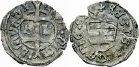 Denar 1436 Ungarn Ungarn Sigismund I Denar B-L Buda 1436 Doppelkreuz Wa... 7,50 EUR  zzgl. 1,00 EUR Versand