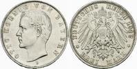 3 Mark 1912 Bayern Bayern Königreich Otto 3 Mark 1912 D München Deutsch... 30,00 EUR  zzgl. 3,00 EUR Versand