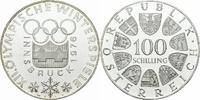 100 Schilling 1974 Österreich Österreich 100 Schilling 1974 PP XII. Oly... 28,00 EUR  zzgl. 3,00 EUR Versand