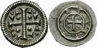 Denar 1116-1131 Ungarn Ungarn Stephan II. 1116-1131 Anonymer Denar Istv... 47,00 EUR  zzgl. 3,00 EUR Versand