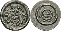 Denar 1131-1141 Ungarn Ungarn Bela II. Denar REX BELA Königskopf Kreuz ... 47,00 EUR  zzgl. 3,00 EUR Versand