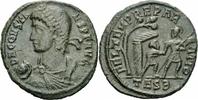 Maiorina 348-350 Rom Kaiserreich Constans Maiorina Thesslonica 348-350 ... 33,00 EUR  zzgl. 3,00 EUR Versand
