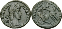 Maiorina 348-355 Rom Kaiserreich Constantius II Æ Maiorina FEL TEMP REP... 20,00 EUR  zzgl. 1,00 EUR Versand
