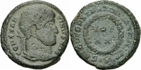 Follis 321-324 Rom Kaiserreich Constantinus I Follis Siscia 321-324 DN ... 7,00 EUR  zzgl. 1,00 EUR Versand