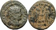 Radiatus 295-299 Rom Kaiserreich Maximianus Herculius Radiatus Cyzicus ... 7,50 EUR  zzgl. 1,00 EUR Versand