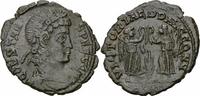 Follis 347-348 Rom Kaiserreich Constans Follis Aquileia 347/348 VICTORI... 18,00 EUR  zzgl. 1,00 EUR Versand
