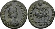 Centenionalis 392-395 Rom Kaiserreich Theodosius I Cyzicus 392-395 GLOR... 30,00 EUR  zzgl. 3,00 EUR Versand