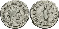 Antoninian 242-244 Rom Kaiserreich Gordianus III Pius Antoninian Antioc... 22,50 EUR  zzgl. 3,00 EUR Versand