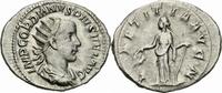 Antoninian 241-243 Rom Kaiserreich Gordianus III Pius Antoninian Rom 24... 28,00 EUR  zzgl. 3,00 EUR Versand