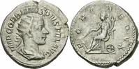 Antoninian 243-244 Rom Kaiserreich Gordian III Pius Antoninian Rom 243-... 33,00 EUR  zzgl. 3,00 EUR Versand